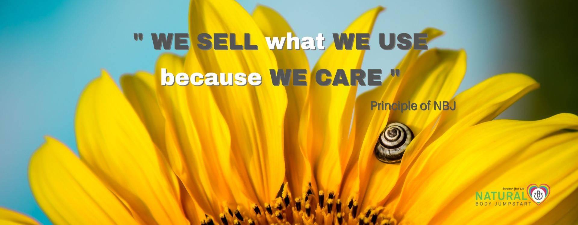 We Sell We Use We Care (bulkresize to 1920x750px)